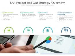 SAP Project Roll Out Strategy Overview
