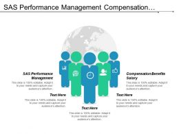 Sas Performance Management Compensation Benefits Salary Learning Development Cpb