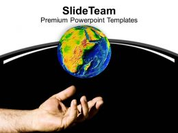 Save Earth Environment Powerpoint Templates Ppt Themes And Graphics 0313