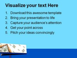 Save Up Money Finance PowerPoint Templates And PowerPoint Backgrounds 0211