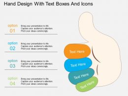 sc_hand_design_with_text_boxes_and_icons_flat_powerpoint_design_Slide01