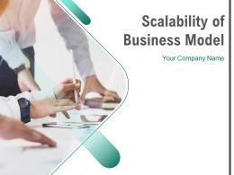 Scalability Of Business Model Marketing Process Success Growth Resources Framework
