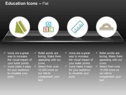 scale_alphabet_cubes_measurement_tools_ppt_icons_graphics_Slide01