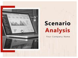 Scenario Analysis Governance Measurement Communicating Output Integration