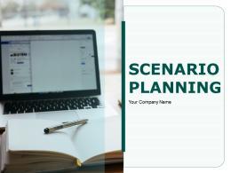 Scenario Planning Powerpoint Presentation Slides