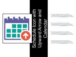 66845844 Style Variety 2 Calendar 4 Piece Powerpoint Presentation Diagram Infographic Slide