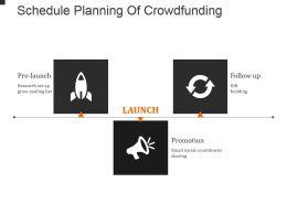 schedule_planning_of_crowdfunding_powerpoint_slide_images_Slide01