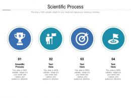 Scientific Process Ppt Powerpoint Presentation Professional Pictures Cpb
