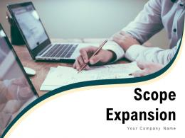 Scope Expansion Business Strategy Increase Customer Organizational