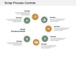 Scrap Process Controls Ppt Powerpoint Presentation Portfolio Microsoft Cpb