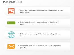 Screenshot Hosting Domain Name Email Ppt Icons Graphics