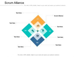 Scrum Alliance Ppt Powerpoint Presentation Infographic Template Structure Cpb