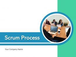 Scrum Process Planning Deployment Project Deliverable Development Team