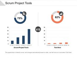 Scrum Project Tools Ppt Powerpoint Presentation Model Graphics Tutorials Cpb