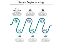 Search Engine Indexing Ppt Powerpoint Presentation Pictures Visual Aids Cpb