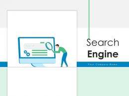 Search Engine Marketing Measure Services Magnifying Glass Optimization
