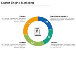 Search Engine Marketing Ppt Powerpoint Presentation Gallery Example Cpb
