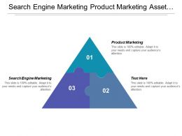 Search Engine Marketing Product Marketing Asset Management Business Advertising Cpb