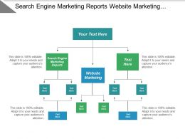 Search Engine Marketing Reports Website Marketing Advantages Crm Cpb