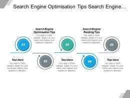 Search Engine Optimisation Tips Search Engine Ranking Tips Sales Process Cpb