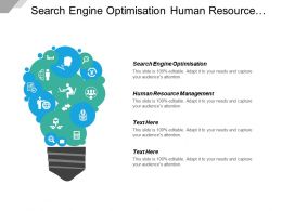 Search Engine Optimization Human Resource Management Event Planning Cpb
