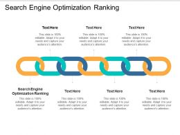 Search Engine Optimization Ranking Ppt Powerpoint Presentation Templates Cpb
