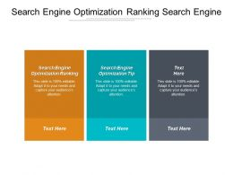 Search Engine Optimization Ranking Search Engine Optimization Tip Cpb