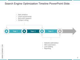 search_engine_optimization_timeline_powerpoint_slide_Slide01