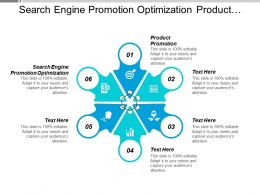 Search Engine Promotion Optimization Product Promotion Internet Marketing Cpb