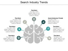 Search Industry Trends Ppt Powerpoint Presentation Infographic Template Ideas Cpb