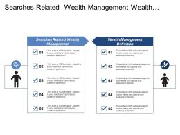 Searches Related Wealth Management Wealth Management Definition Marketing Managers