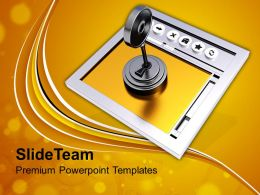 secure_internet_access_security_powerpoint_templates_ppt_themes_and_graphics_0113_Slide01