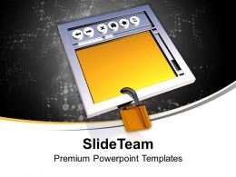 secure_internet_browser_networking_powerpoint_templates_ppt_themes_and_graphics_0213_Slide01