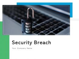 Security Breach Monitoring Research Communications Reporting Security Database