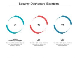 Security Dashboard Examples Ppt Powerpoint Presentation Summary Mockup Cpb