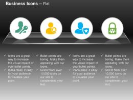 Security Person Safety For Important People Ppt Icons Graphics