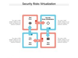 Security Risks Virtualization Ppt Powerpoint Presentation Icon Backgrounds Cpb