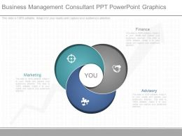 See Business Management Consultant Ppt Powerpoint Graphics