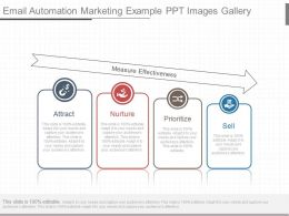 See Email Automation Marketing Example Ppt Images Gallery