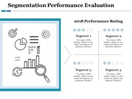 Segmentation Performance Evaluation Performance Rating Segment