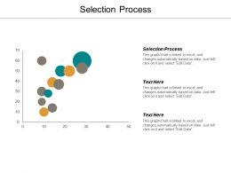 Selection Process Ppt Powerpoint Presentation Outline Grid Cpb