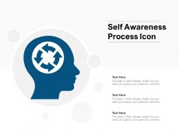 Self Awareness Process Icon