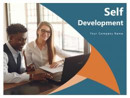 Self Development Strategies Goals Approach Evaluation Communication