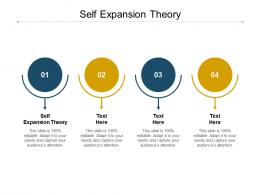 Self Expansion Theory Ppt Powerpoint Presentation Styles Topics Cpb