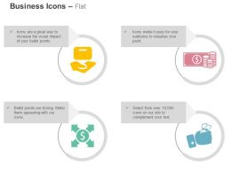 Sell Money Finance Ppt Icons Graphics