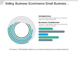 Selling Business Business Ecommerce Small Business Business Crm Cpb