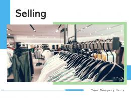 Selling Discounted Products Service Mannequin Through