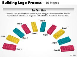 Semi Building Blocks 10 Stages