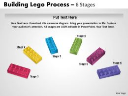 Semi Building Blocks 6 Stages