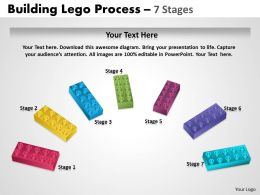 Semi Building Blocks 7 Stages